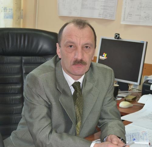 Амелькин Станислав Владимирович
