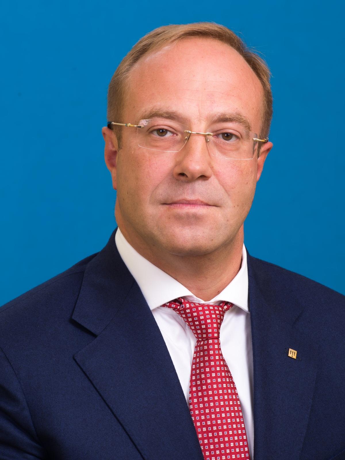 Дутов Сергей Эдуардович