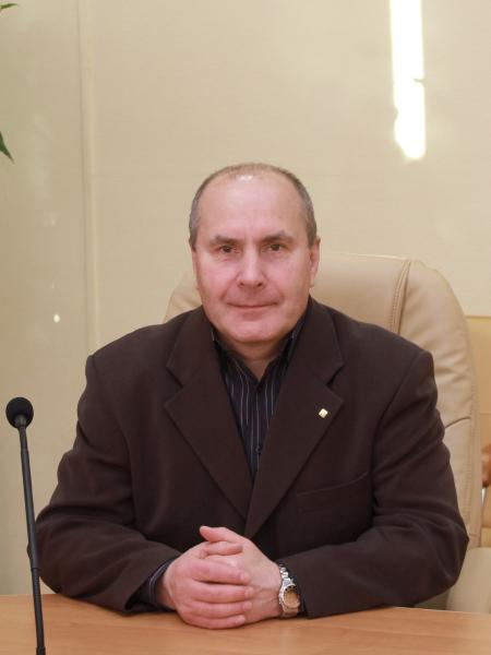 Заместитель генерального директора