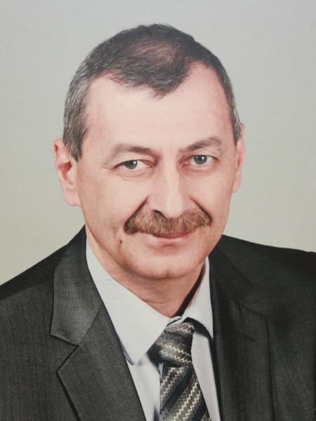 Мятечкин Виталий Федорович